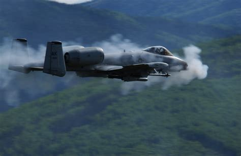 Cool Jet Airlines: A-10 Thunderbolt II