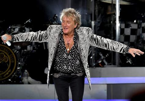Rod Stewart 2019 UK tour – when, where and how to buy