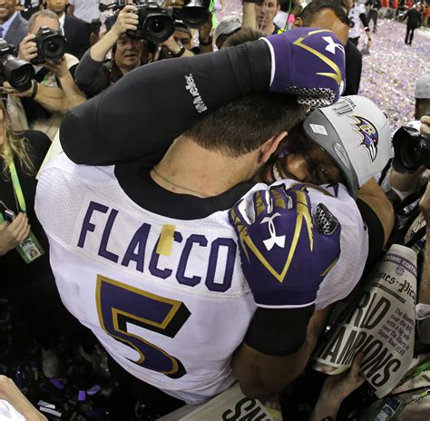 Lights out: Ravens withstand 49ers rally, win Super Bowl