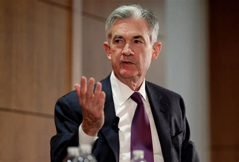 Markets welcome nomination of Jerome Powell as Federal