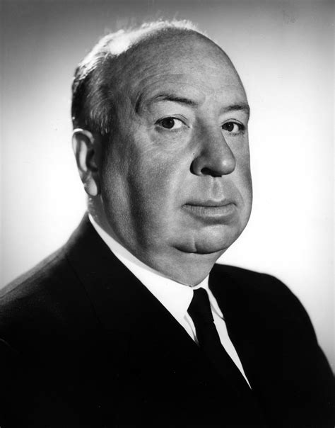 7 Things You Probably Didn't Know About Alfred Hitchcock