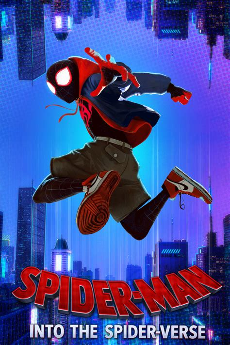 Watch Movies Spider Man Into The Spider Verse [2018] en