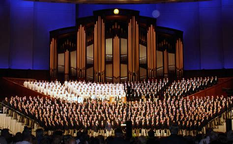 Mormon Tabernacle Choir Tickets 2017 - Mormon Tabernacle