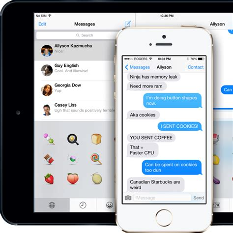 iMessage for iPhone & iPad — Everything you need to know