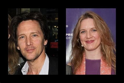 Andrew McCarthy is dating Dolores Rice - Dating and