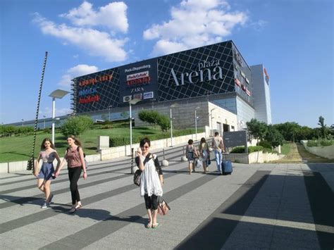 Arena Plaza (Budapest) - 2019 All You Need to Know BEFORE