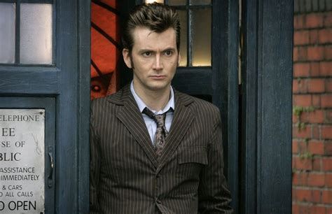 David Tennant says it would be 'wonderful' to return to