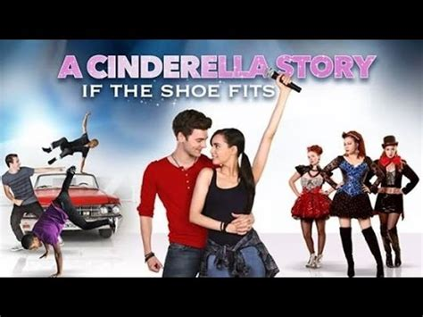 A Cinderella Story: If The Shoe Fits (Official Trailer