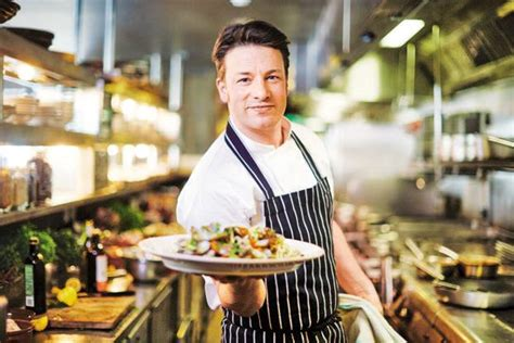 Two recipes from Jamie Oliver's '5 Ingredients Quick