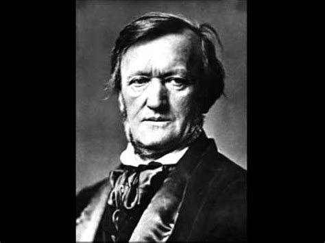 Richard Wagner - Faust lieder 7 wwv 15 - YouTube