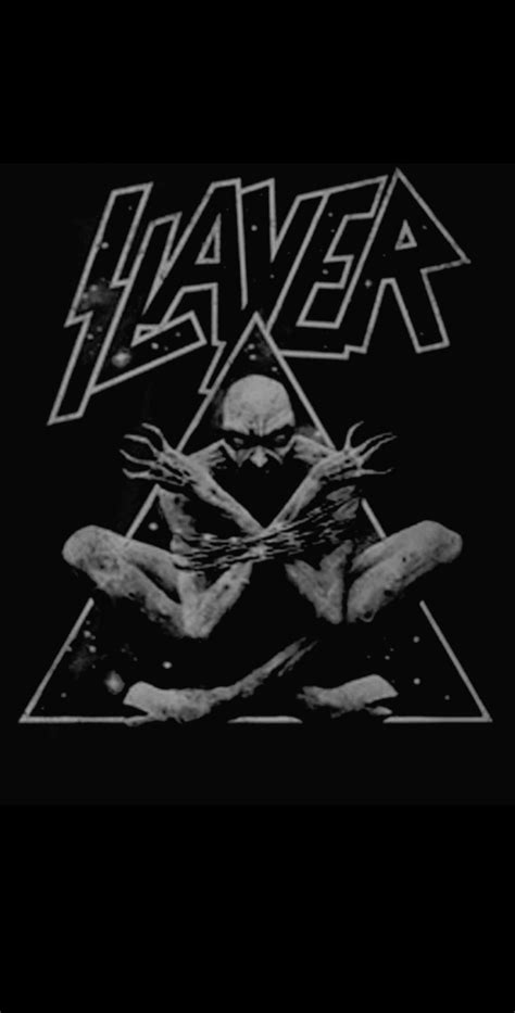 Pin by Kevin on Slayer in 2020 (With images)