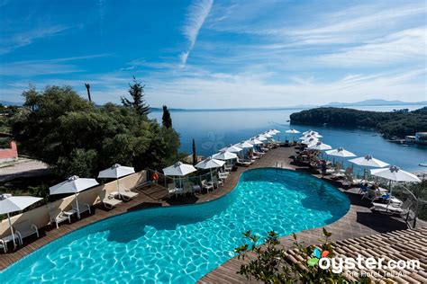 San Antonio Corfu Resort Review: What To REALLY Expect If