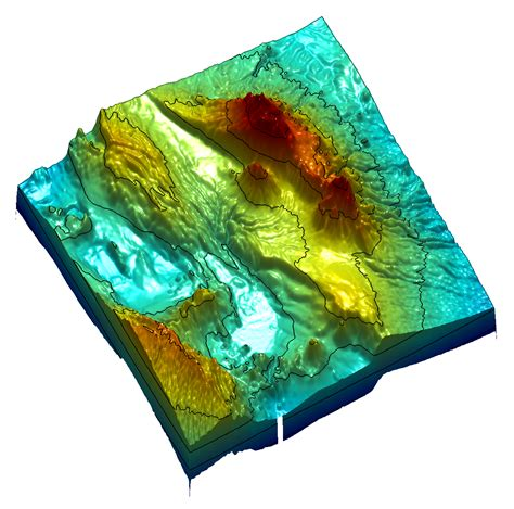 How to Become a Geoscience Data Analyst – MATLAB Recipes