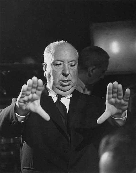 Cinema: Alfred Hitchcock (1966), a rare interview with the