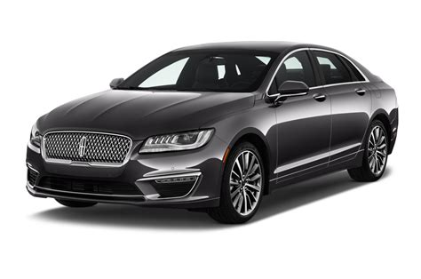 2017 Lincoln MKZ Reviews - Research MKZ Prices & Specs