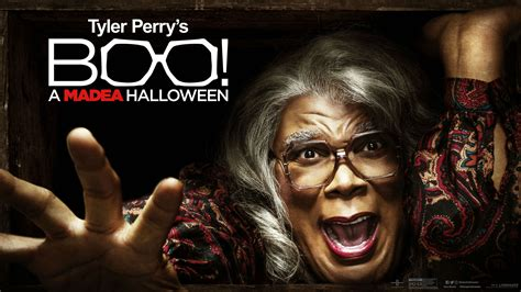 Tyler Perry's 'Boo 2! A Madea Halloween' To Hit Theaters