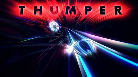 THUMPER Review (PC) - Hey Poor Player