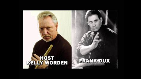 Frank Dux Interview - YouTube