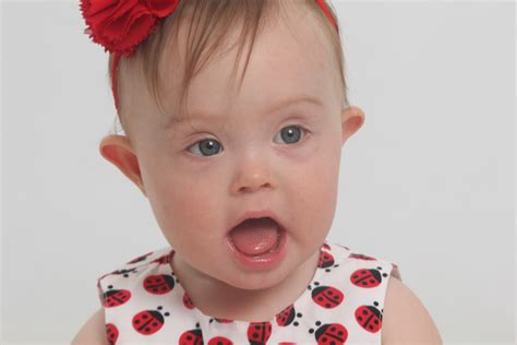 """A mother's story of Down syndrome: """"I didn't know I would"""