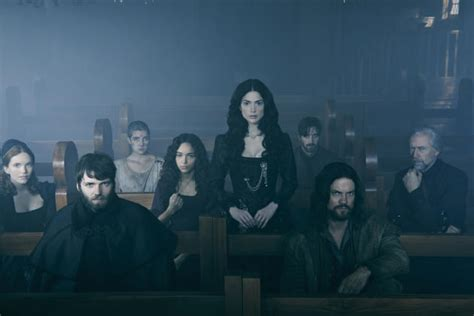 Salem Cast/Character Photos: Who's Who? - TV Fanatic