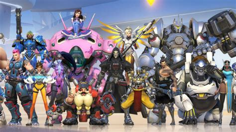 Overwatch Hero Guide: Tips, Tricks, and Which Hero You