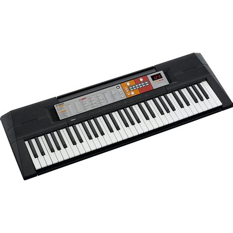 PSR-F50 - Overview - Portable Keyboards - Keyboard