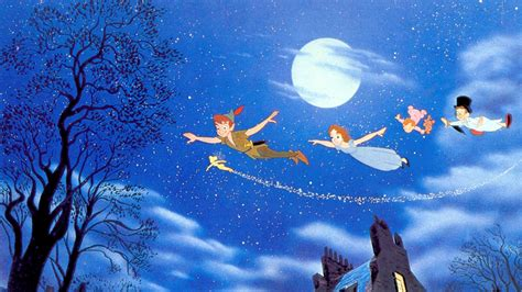 'Peter Pan' Review: 1953 Movie | Hollywood Reporter