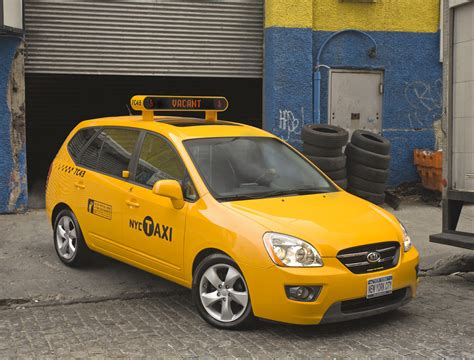 Consumer Reports - NY Taxi Fleet- What If It Was Green