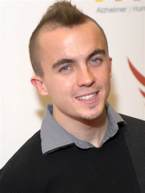Frankie Muniz | Malcolm in the Middle Wiki | Fandom