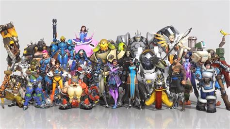 On Tumblr Overwatch is more popular than any movie, TV