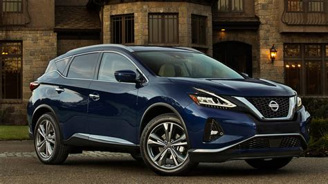 2019 Nissan Murano Reviews - Research Murano Prices
