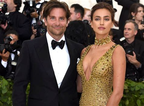 Inside Bradley Cooper and Irina Shayk's Private Love Story