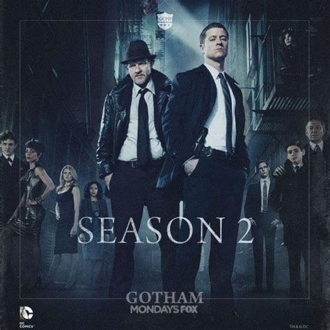 Gotham Season 2: What all Can you Expect from the Upcoming