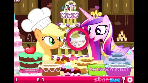 My Little Pony Numbers Hunt Game - Full Online Game To