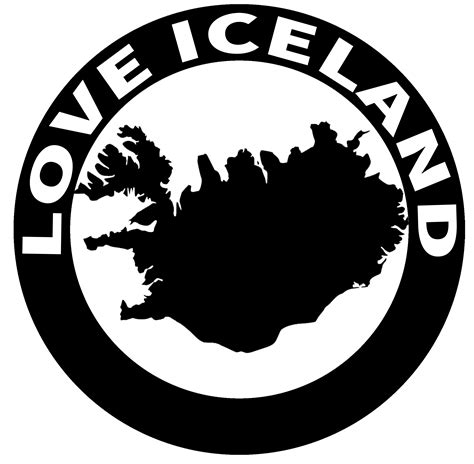 Love Iceland - i don't need therapy i just need to go to