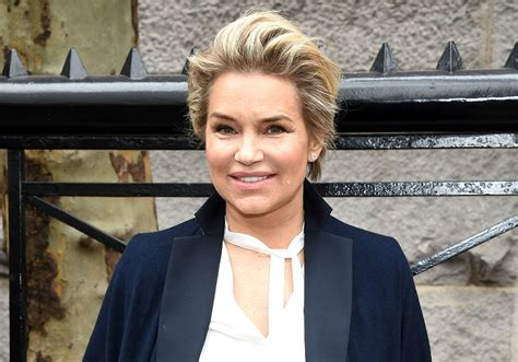 Yolanda Hadid Returning To The 'Real Housewives Of Beverly