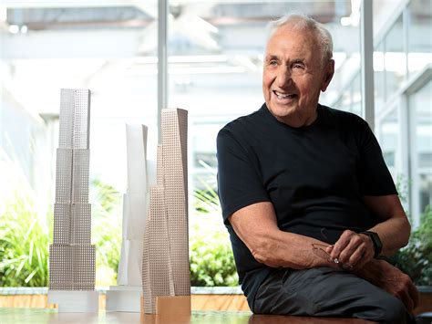 Portrait of the Architect: Frank Gehry - Alta Q&A