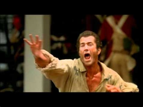 The Patriot - Official Theatrical Trailer - YouTube