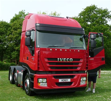 Iveco Stralis - Wikiwand