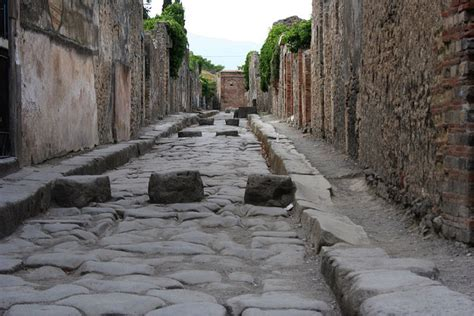 True Brick Ovens: What happened in Pompeii?