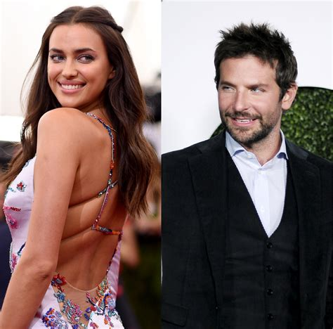 Here's what Bradley Cooper and Irina Shayk have named