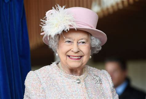 Queen Elizabeth Can't Stand It When Famous People Try To
