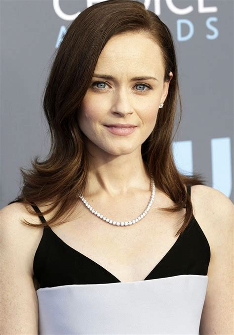 Alexis Bledel Makes Grace Kelly Proud in Rasario Dress and