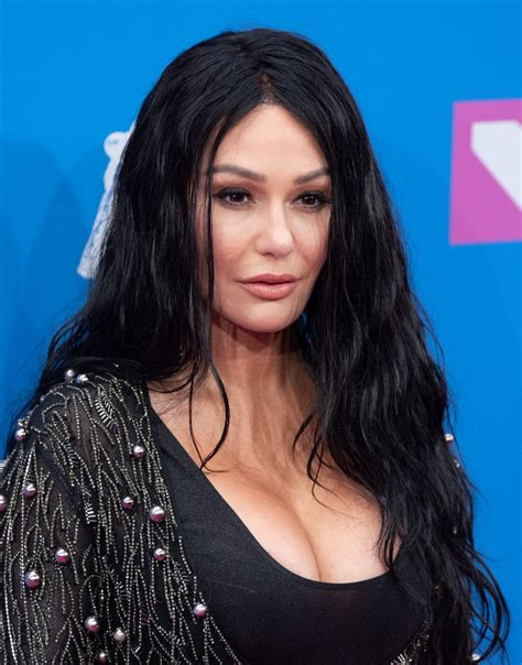 JWoww – 2018 MTV Video Music Awards