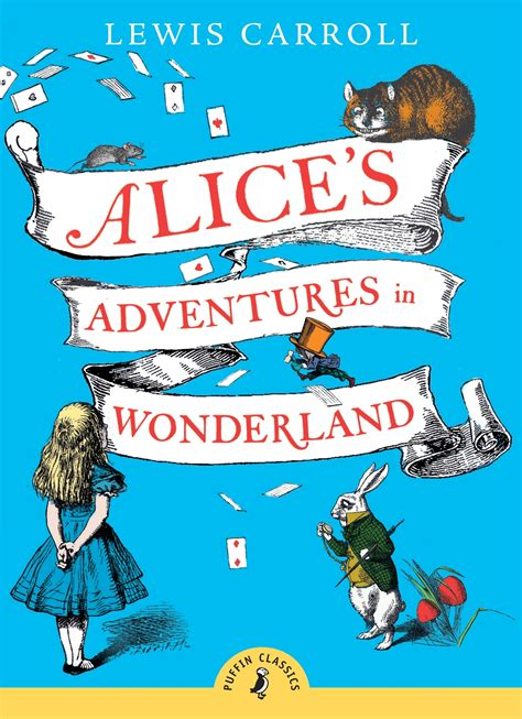 Alice's Adventures In Wonderland | Penguin Books Australia