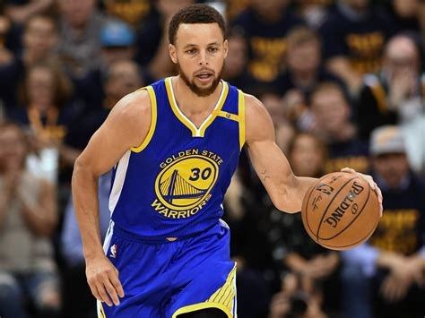 NBA Finals 2017: Stephen Curry Looks For Redemption In