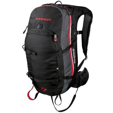 Mammut Pro Protection 45L Airbag Backpack (Set with Airbag
