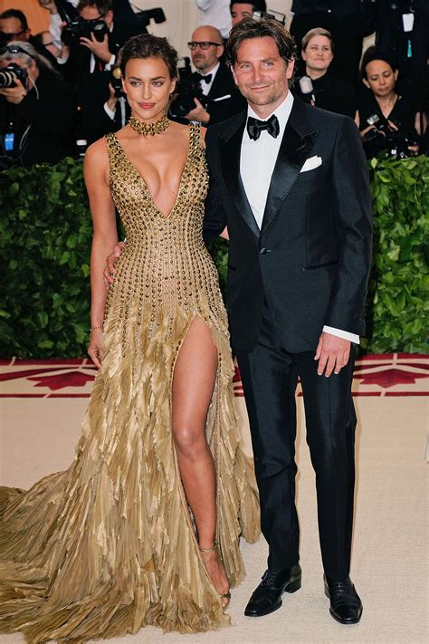 Bradley Cooper & Irina Shayk Remain 'Friendly' for Their