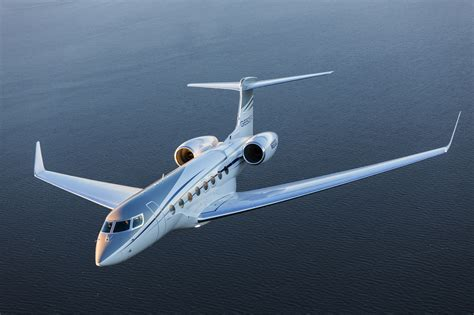 Gulfstream to showcase all-new G500 and flagship G650ER at