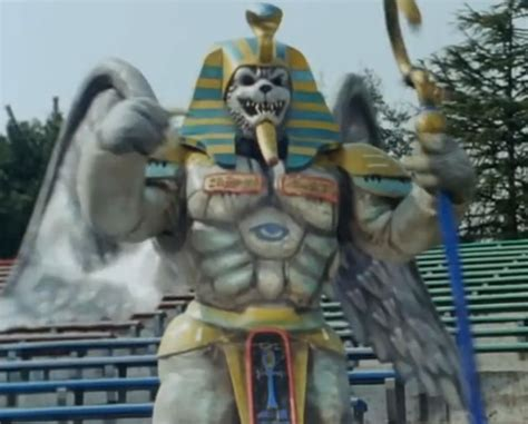 The 10 Best Villains In 'Mighty Morphin' Power Rangers